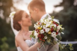 Eureka Springs Weddings
