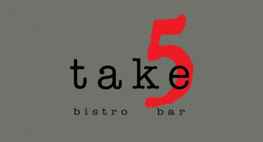 Take 5 Bistro Eureka Springs