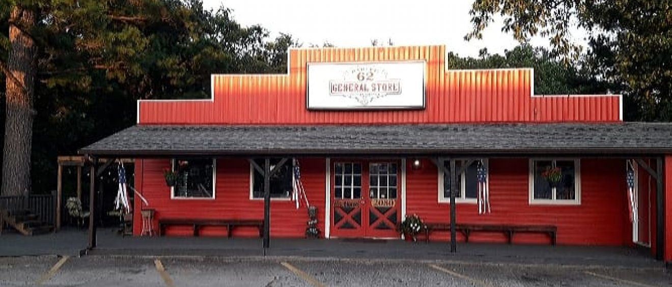 Route 62 General Store